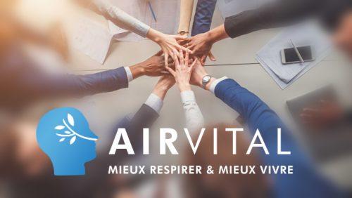 Airvital - nos conseillers sont à votre écoute.