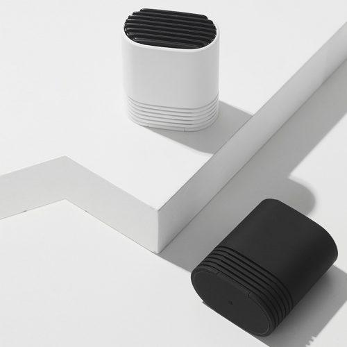 Mini purificateur d'air nettoyant Ion négatif USB Mini maison véhicule purificateur d'air Portable personnel Portable collier Anion assainisseur d'air