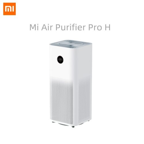 Xiaomi Mi Air Purifier Pro H with App control Light Sensor Multifunction Smart Air Cleaner