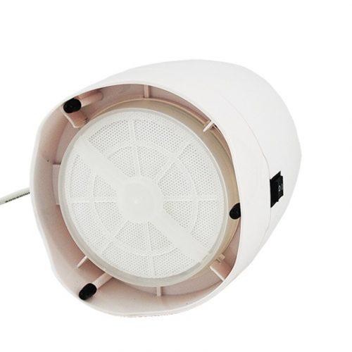 Purificateur d'air de maison et de bureau avec diffuseur d'arôme, générateur d'ozone et ioniseur, GL-2100 CE RoHS