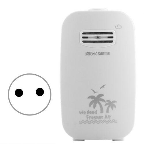 Purificateur d'air pour la maison, générateur d'ions négatifs, nettoyeur d'air, 220V, Purification de fumée, élimination du formaldéhyde, Purification de la poussière