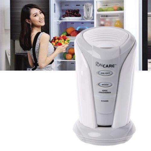Purificateur d'air d'ozone, désodorisant frais, réfrigérateur, placards, voiture pour animaux de compagnie, portable