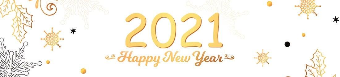 Bonne année 2021 Airvital
